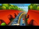 [PRO1CrossFire] Простой и лёгкий баг в игре Subway Surf