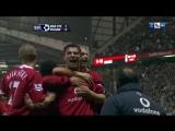Невероятный гол Роналду со штрафного против
