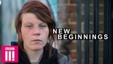 New Beginnings Girls Living On The Streets Of Brighton