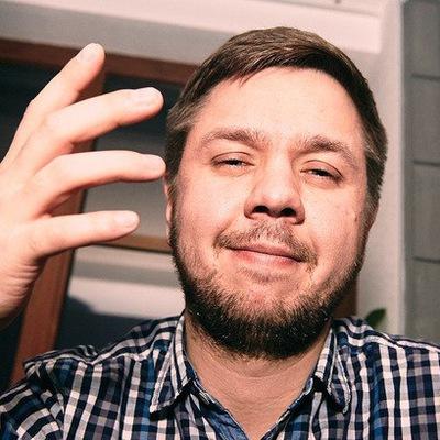 Sergey Gusarov