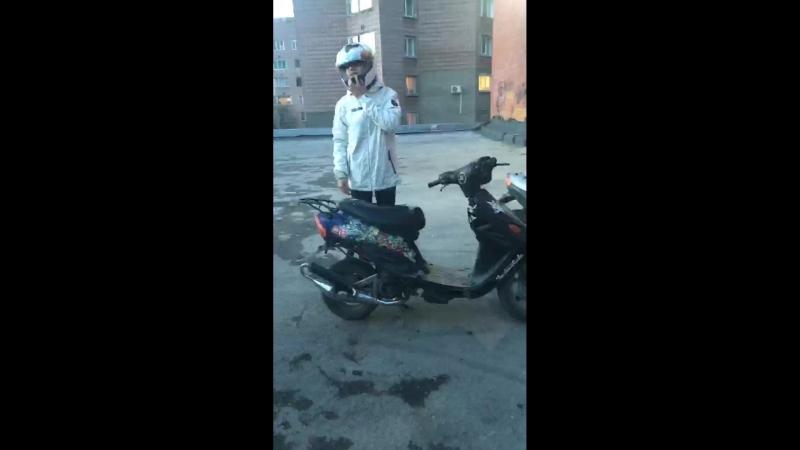 FZM Novosibirsk — Live