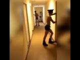 Курсанты лётного Ульяновского училища сняли клип на песню satisfaction