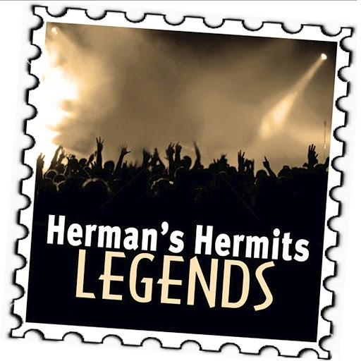 Herman's Hermits альбом Herman's Hermits: Legends (Re-Recordings)