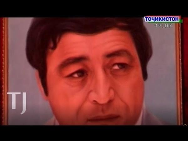 Бахшида ба зодрузи устод Лоик Шерали/Лоик рафту монд.../لائق شیرعلی