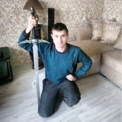 Олег Гродзь