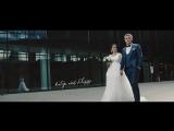 Wedding clip Katya and Filipp