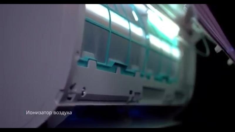 Новые сплит-системы серии Mild от IGC