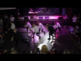 J.A.M. - EXO - THE EVE - K-POP COVER BATTLE STAGE #2