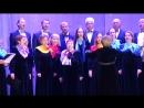 300 лет Полевскому Академический хор