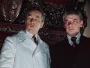 КРАХ ИНЖЕНЕРА ГАРИНА (1973) - фантастика, экранизация. Леонид Квинихидзе