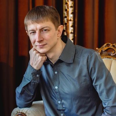 Михаил Сидорин