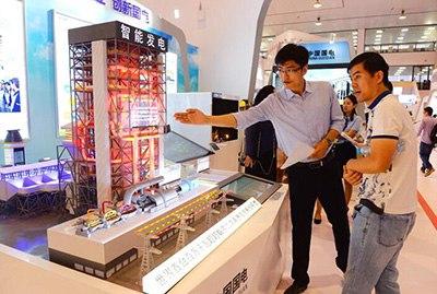 Китай поставил новый рекорд по количеству поданных патентных заявокЕв