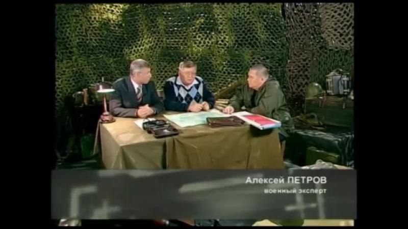 ПЗРК Игла, Игла-С. Полигон. Телепередача. Оружие ТВ