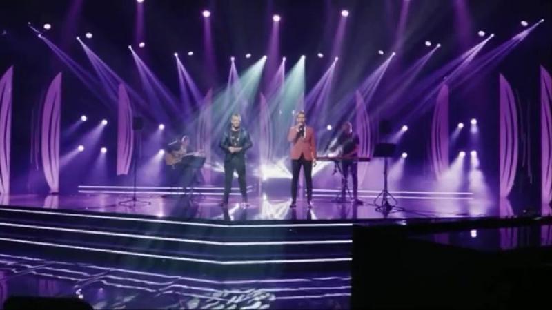 Jari Sillanpää Valtteri Torikka - Puhu hiljaa rakkaudesta (Tähdet, tähdet -spe