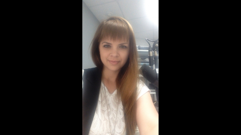 Ждаааали? А вот и я 😉 Даша Громова в эфире NRJ-Самара! Присоединяйся!