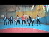 90_ELEVEN_A - Выпускник ( cover Mark Ronson feat Bruno Mars - Uptown Funk