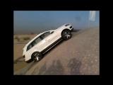 Audi Q7 Quattro Extreme Off-Road Test