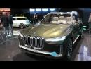 BMW X7 Обзор Stenni Тест Драйв