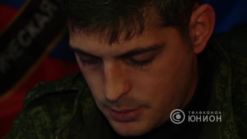 Меня из армии может уволить только смерть-Гиви-(11.02.2017)-Герой нашего времени