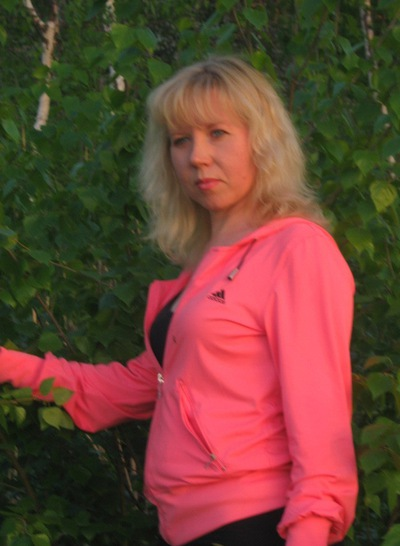 Марина Дейнеко