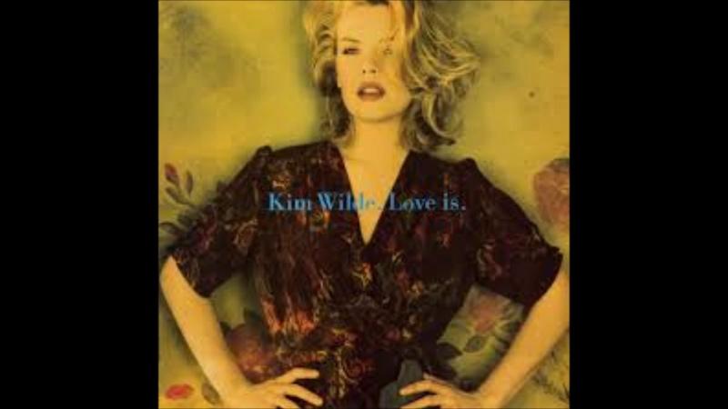 Kim Wilde - Love Is (Complete Album Bonus)