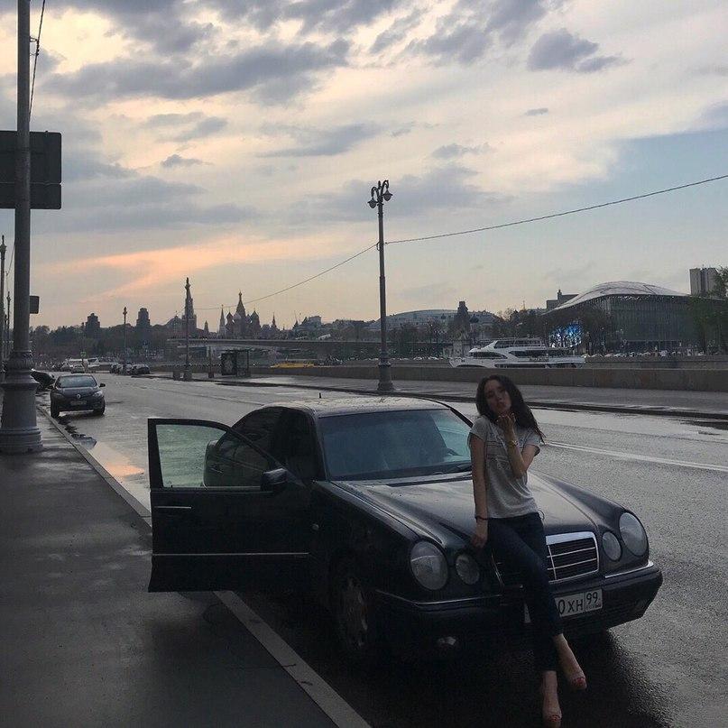 София Степовая | Москва