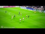 Криштиану Роналду ●61 гол ● 2014-2015