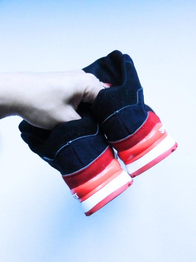 Классные детские кроссовки унисекс