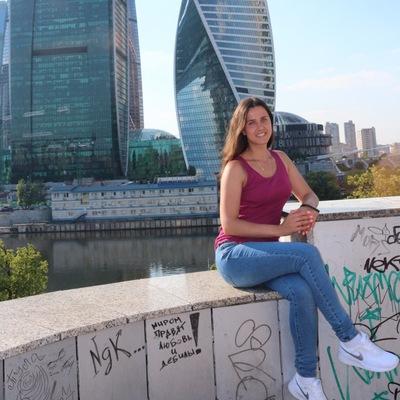 Нина Кляус