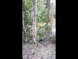 Водопад Кивач (Карелия)