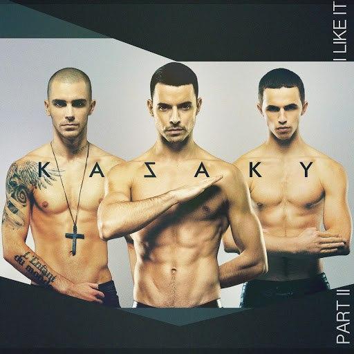 Kazaky альбом I Like It, Pt. 2