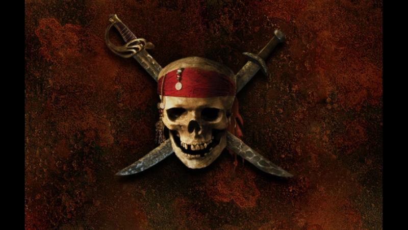 пираты карибского моря проклятье чёрной жемчужины