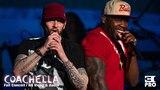 Eminem at Coachella 2018 (weekend 2, Full Concert) w/ 50 Cent, Dr. Dre, Skylar Grey [Рифмы и Панчи]