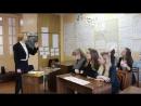 Bremer Stadtmusikanten aus der Lehrgruppe 23 ED