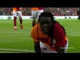 Galatasaray 5-1 Genclerbirligi