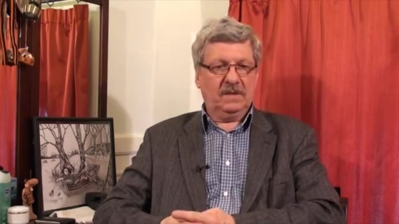 Легенды дубляжа Сергей Паршин 2013