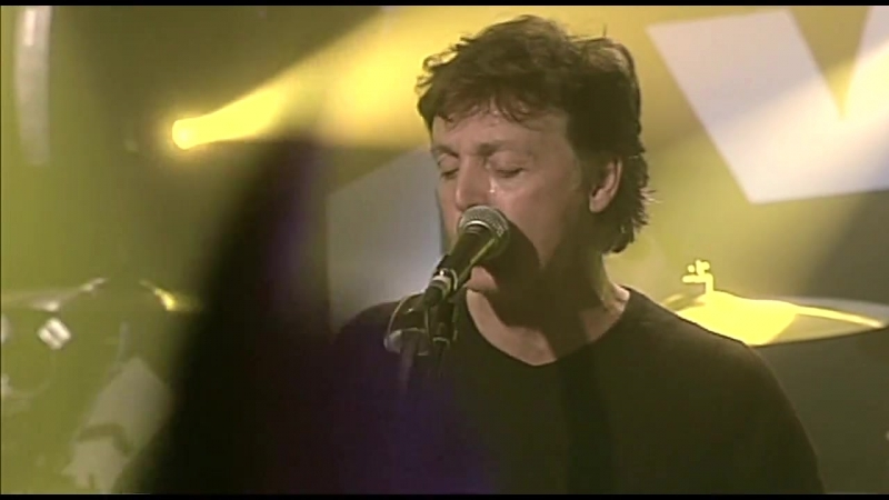 Paul McCartney David Gilmour... - Honey Hush / Party