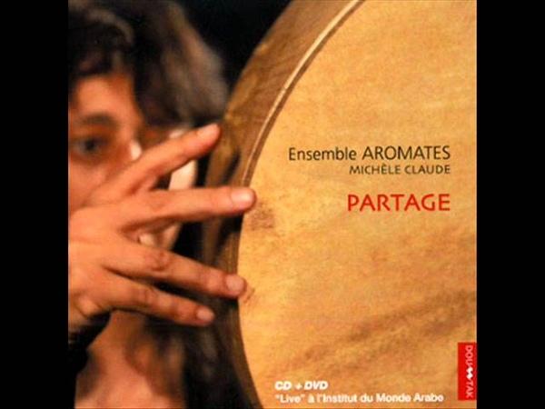 Ensemble Aromates Alcool