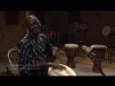 Джембе M'Bemba Bangoura