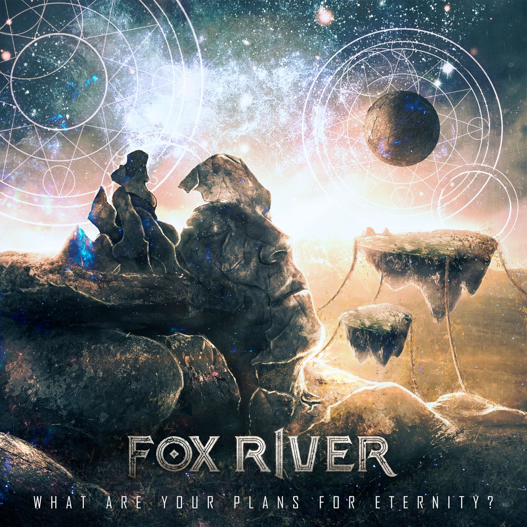 Fox River - What Are Your Plans For Eternity (2018)