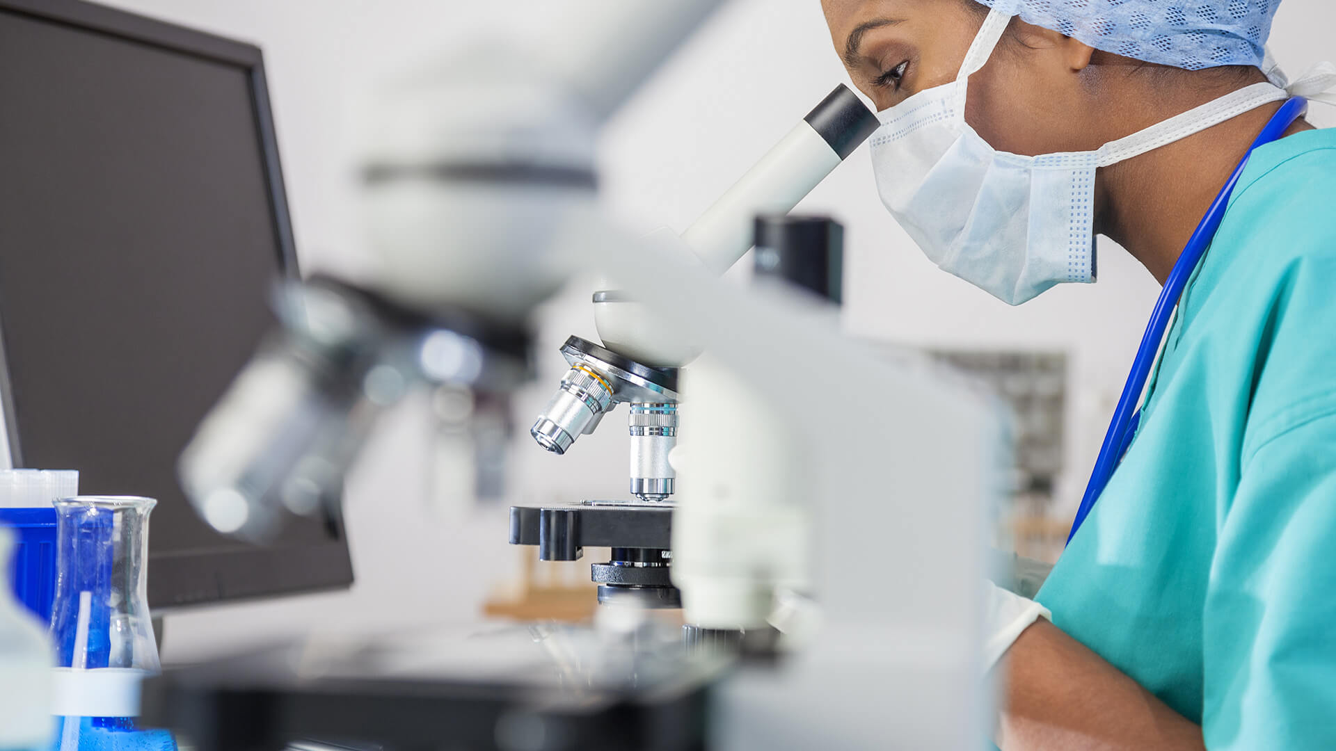 Диагностическая микробиология
