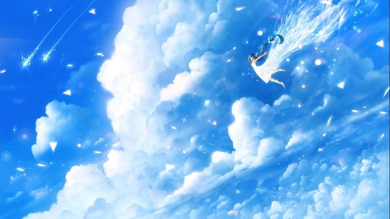 (★★★★★⍟) (B) himmel ft. YooSanHyakurei - Seraphim, osu!gatari [04.02.20!8]