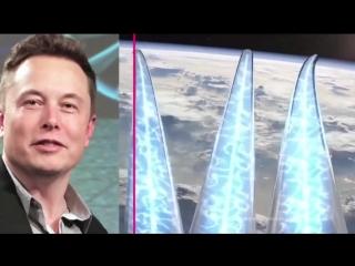 Сделано в Украине: Илон Маск признал украинские ракеты лучшими в мире!