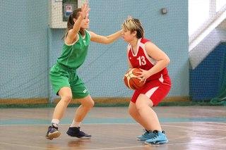 Кубок ФБСО среди женских студенческих команд-2018