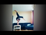 SLs FLEXIBILITY and STRENGTH Girls (Workout Motivation)