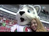 «Ак Барс» на Sochi Hockey Open. День второй.