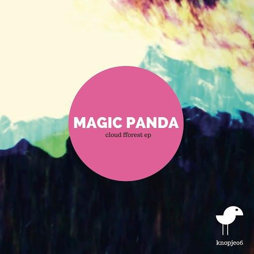 Magic Panda альбом Cloud Fforest