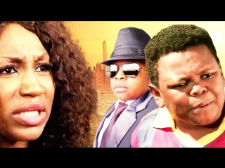 My neighbours wife - 2016 latest nigerian nollywood movie