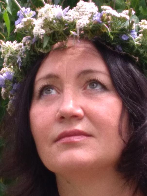 Светлана Кривая  