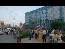 Алексей Мазур - Live